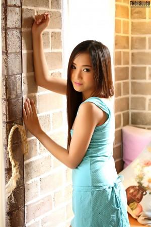[The Black Alley]张慧敏(陈丽,Lolita Cheng)超高清写真大图片(35P)|789热度