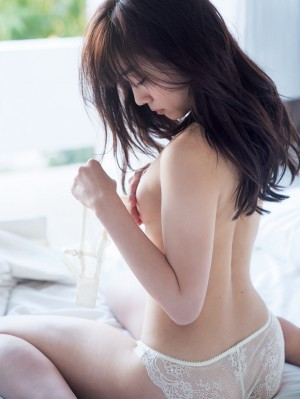 [FRIDAY杂志写真]须田亚香里(須田亜香里)超高清写真大图片(7P)|631热度