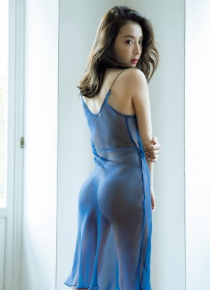 [FRIDAY杂志写真]竹内涉(竹内渉,아유무)超高清写真大图片(6P)|442热度