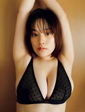 [FRIDAY杂志写真]笕美和子(筧美和子)超高清写真大图片(7P)|542热度