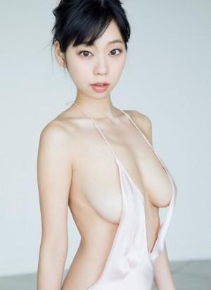 [FRIDAY杂志写真]青山光(青山ひかる)超高清写真大图片(6P)|226热度