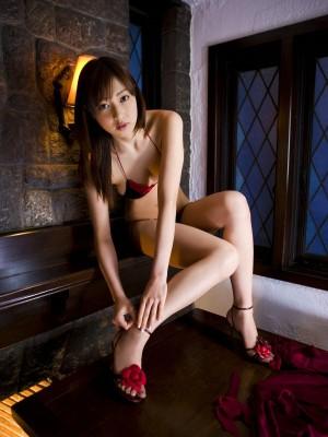[Sabra]池田夏希(大森美希)超高清写真大图片(80P)|155热度