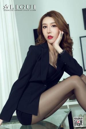 [秀人网]李妍曦(李妍曦nina,心妍公主)No.2828超高清写真大图片(30P)|404热度
