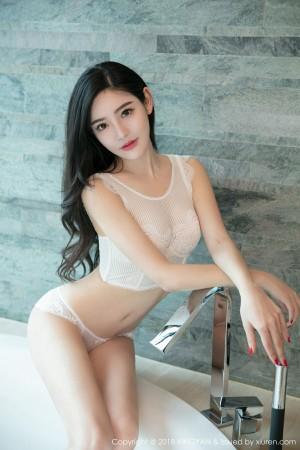 [星颜社]何晨曦(青豆客何晨曦)Vol.070超高清写真大图片(43P)|440热度