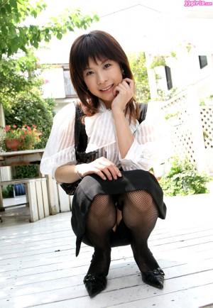 [Hitomi Hasegawa、長谷川瞳]编号:NO.8203高清写真作品图片-2006-11-27上架