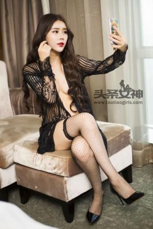 Vol.639 黑丝网袜透视装真空美女大尺度翘臀嫩模头条女神-爱丽莎Lisa完整私房照合集