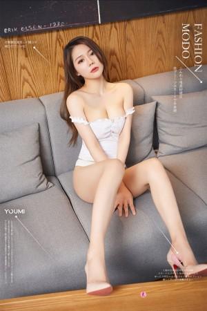 Vol.805 吊裙美腿大尺度翘臀性感美女美女模特Youmi尤蜜-如歌fairy完整私房照合集