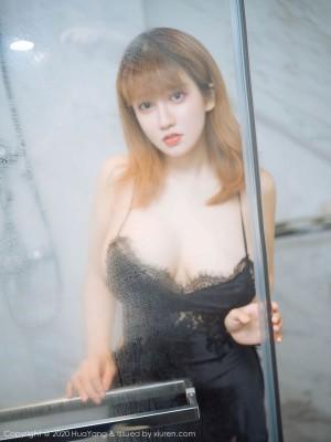 Vol.375 浴室美女湿身诱惑大尺度大胸美女爆乳美女模特花漾写真-周大萌完整私房照合集