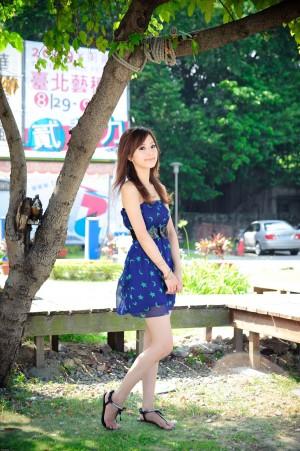 VOL.127 [台湾正妹]甜美清新外拍妹子:张凯洁(张允霏,果子MM)超高清个人性感漂亮大图(92P)