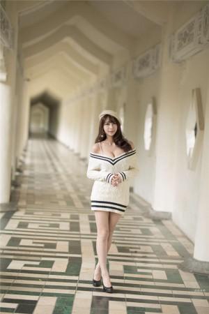 VOL.1266 [台湾正妹]可爱甜美妹子萌女:陈奕洁超高清个人性感漂亮大图(57P)