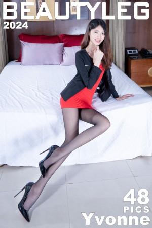 VOL.694 [Beautyleg]高跟美腿:梁以辰(钟幸村)超高清个人性感漂亮大图(48P)