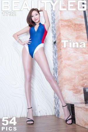 VOL.242 [Beautyleg]丝袜美腿高跟长腿美女:陈思婷(腿模Tina,李霜)超高清个人性感漂亮大图(49P)